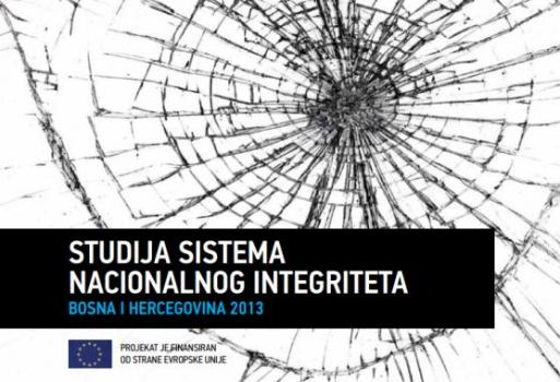 Studija sistema nacionalnog integriteta