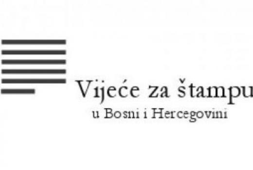 VZS: 112 žalbi građana na pisanje medija u 2014.