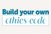 "Projekat ""Build Your Own Ethics Code"""