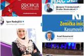 Lokalni izbori 2020: Borba za gradove putem društvenih mreža