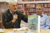 Mediacentar na sajmu promovisao knjigu Radio Sarajevo