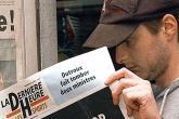 Belgijske dnevne novine objavile 3D izdanje