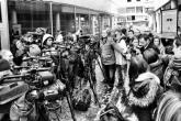 """Banja Luka: """"Protestni sastanak"""" povodom pritisaka na rad novinara"""