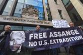 IFJ: Slučaj protiv Assangea je historijski događaj
