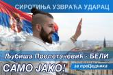 Ljubiša Preletačević – Beli: Banalizacija političke predizborne stvarnosti u Srbiji