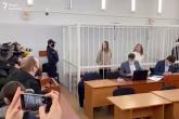 Bjelorusija: Održano ročište novinarkama Belsata kojima prijeti trogodišnja kazna zatvora