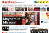 Nove investicije i širenje za popularni BuzzFeed