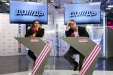 Ruska TV stanica pred gašenjem zbog online ankete