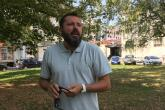 Bursać: Prijetnje više ne prijavljujem