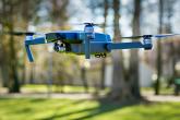 Dronovi se koriste i za izvještavanje o zagađenju okoliša