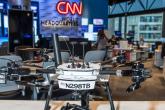 CNN predstavio dronove za novinsko izvještavanje