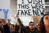 Tagiranje lažnih vijesti na Facebooku ne utječe na promjenu percepcije kod čitalaca