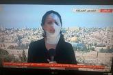 Novinarka stala pred kamere nekoliko sati nakon ranjavanja