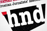 HND traži od državnog vrha Hrvatske da osudi napade na novinarke u Splitu