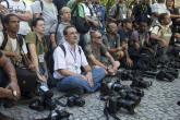 134 novinara ubijena na zadatku u 2013.