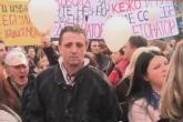 Tomislav Kežarovski privremeno na slobodi