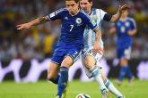 Mediji o utakmici Argentina - Bosna i Hercegovina