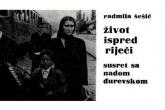 """""""Život ispred riječi"""", susret sa Nadom Đurevskom"""