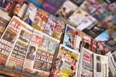 Mediji u Srbiji u vreme korone: Pandemija ozbiljno ranila štampu