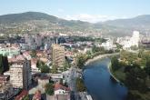Javni protest gradonačelniku Zenice zbog onemogućavanja prisustva medija na gradskoj sjednici
