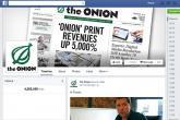 """Facebook uvodi oznaku """"satira"""""""