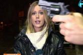 Srbija: Ekipi RTV-a prijećeno pištoljem uživo u programu