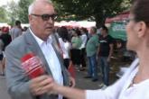 Ministar u Vladi Republike Srpske nakon pitanja spustio novinarki mikrofon