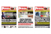 Gasi se Press RS