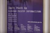 Pristup javnim informacijama pravo je svih građana, ne samo novinara