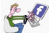 Karikatura: Društvene mreže