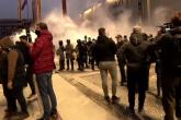 Slovenski ministar unutrašnjih poslova za nasilne proteste okrivio medije