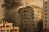 Međunarodne medijske organizacije osudile napade na medijske radnike smještene u Gazi