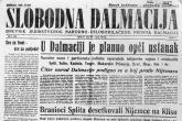 Novinari i novinari o cenzuri u splitskom dnevniku: Slobodna Dalmacija je mrtva