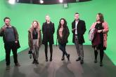 """Edukativni program """"Slobodni glasovi"""": Trening i plaćena novinarska praksa"""