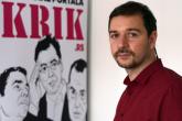 Urednik KRIK-a dobitnik međunarodne novinarske nagrade