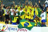 Svjetsko prvenstvo 2002: Peta titula za Brazil