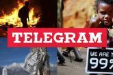 Telegram.hr: Novi news portal u Hrvatskoj