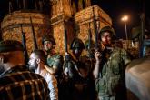 Turska: Brojni napadi na novinare tokom pokušaja državnog udara