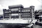 Vijećnica: 'Ukras i dika' Sarajeva otvorena prije 120 godina