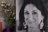 Biznismenu sa Malte će biti suđeno za ubistvo novinarke Daphne Caruana Galizia