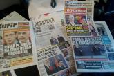 Izvještavanje o posjeti albanskog premijera sa elementima krivičnog djela