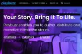 Playbuzz: Privlačan, zabavan i interaktivan sadržaj
